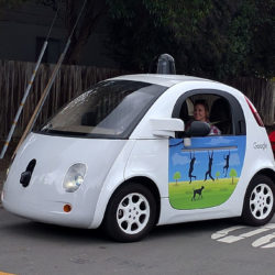 Will self-driving cars really be the wave of the future?