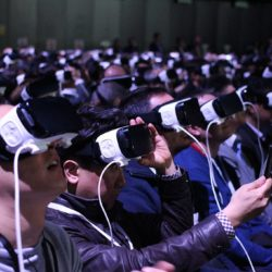 Things you need to know if you want to develop virtual reality applications